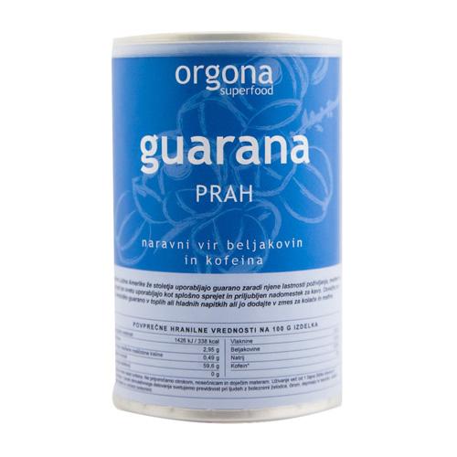 guarana prah 100g