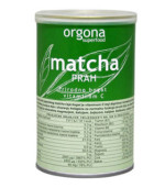 Matcha prah 100g (organski proizvod) Orgona
