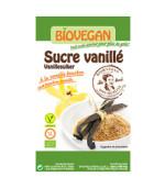 Organski burbon vanilin šećer 8g (bez glutena) Biovegan
