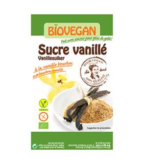 organski burbon vanilin secer 8g bez glutena biovegan