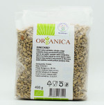 Sirove semenke suncokreta 400g (organski proizvod) Organica