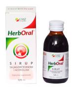 Herboral sirup 125ml