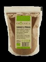 Kakao u prahu 200g Organica (organski proizvod)