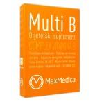 Multi B komplex 50 tableta