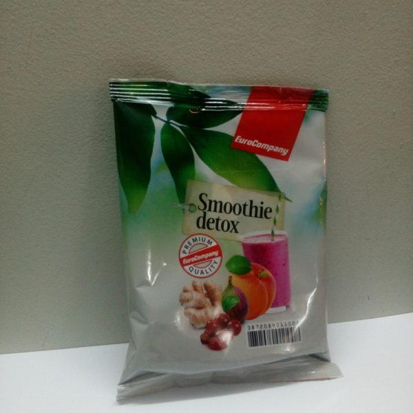 Smoothie detox 75g Euro Company