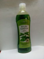 Biljni šampon sa koprivom 1L Hedera Vita