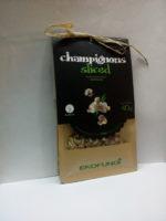 Champignons sliced (organski proizvod) 40g Ekofungi