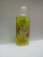 Gel za tuširanje sa ši puterom i uljem citrusa 200ml Hedera Vita
