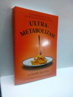 Mark Hejmen: Ultra metabolizam