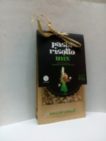 Pasta risotto mix (organski proizvod) 40g Ekofunfi