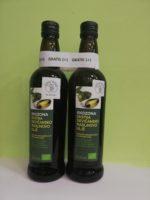 Ekozona extra devičansko maslinovo ulje 500ml (organski proizvod) 1+1 gratis