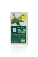 Čaj od nane 20 filter kesica Ekozona (organski proizvod)