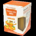 Honey mix BRO 250g