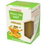 Honey mix GAST 250g