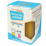 Honey mix JUNIOR 250g