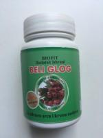 Biofit beli glog – za zdravo srce i krvne sudove 100 tableta