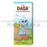Dasa – sirup bokvica – 150 g