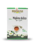 Čaj od Majkine dušice 100g Ekolife