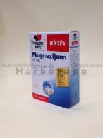 Aktiv magnezijum + C+E 30kapsula