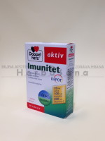 Aktiv za imunitet