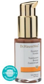 DR HAUSCHKA-Providni bronzani koncentrat 30ml