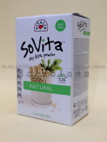 So Vita sojino mleko u prahu 300g – Natural