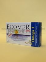 Ecomer plus Omega 3 – 60 kapsula Beopanax