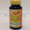 kalcijum magnezijum cink 100 tableta