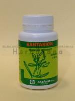 Kantarion 100 mg – 60 kapsula  Anafarm