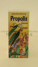 Kapi propolis nana žalfija 30ml