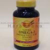 omega 3 100 softgels