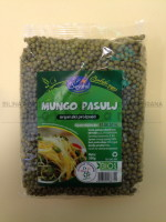 Pasulj Mungo 500 g (organski proizvod)
