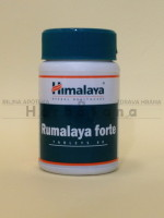 Rumalaya forte 60 tableta
