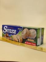 Senza keks sa lešnikom 150g (bez glutena)