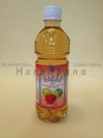 Sirće od divlje jabuke C sa dodatkom korena lincure (za cirkulaciju) 500ml