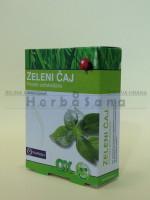 Zeleni čaj 30 kapsula