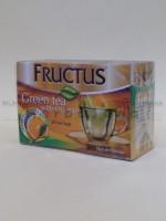 Zeleni čaj sa narandžom filter kesice