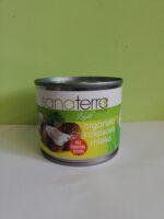 Kokosovo mleko 200ml (organski proizvod) Sanatera