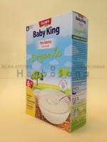 Baby king Pet žitarica organic-200 g