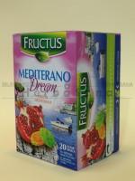 Čaj mediterano dream