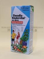 Floradix kindervital sirup