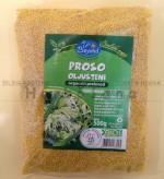 Proso oljušteni 500 g (organski proizvod)