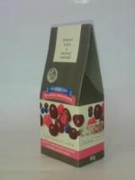 Čokoladirano hrskavo voće mix 80gr