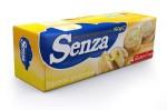 Senza keks vanila bez glutena 150g