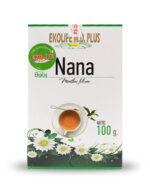 Čaj od lista nane 100g Ekolife