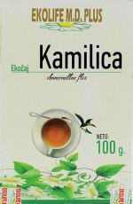 Čaj od kamilice 100g