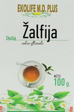 Čaj od žalfije 100g