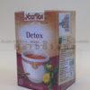 Detox čaj Yogi Tea 30,6g