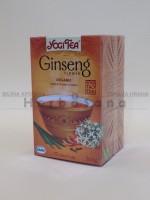 Ginseng čaj Yogi Tea 17 filter kesica