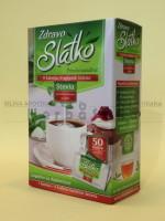 Stevia 50 kesica – Zdravo slatko